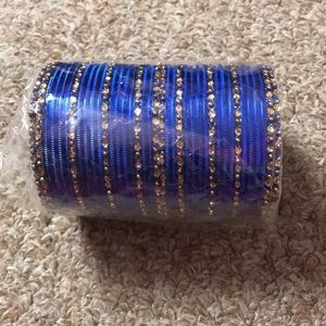 Jewelry - Indian Bangles Set